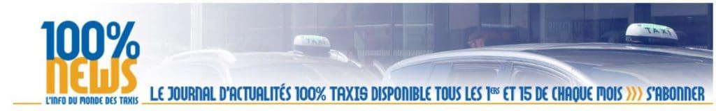 100 News Taxi