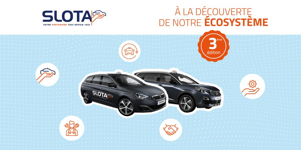 Event Slota - 3ème édition