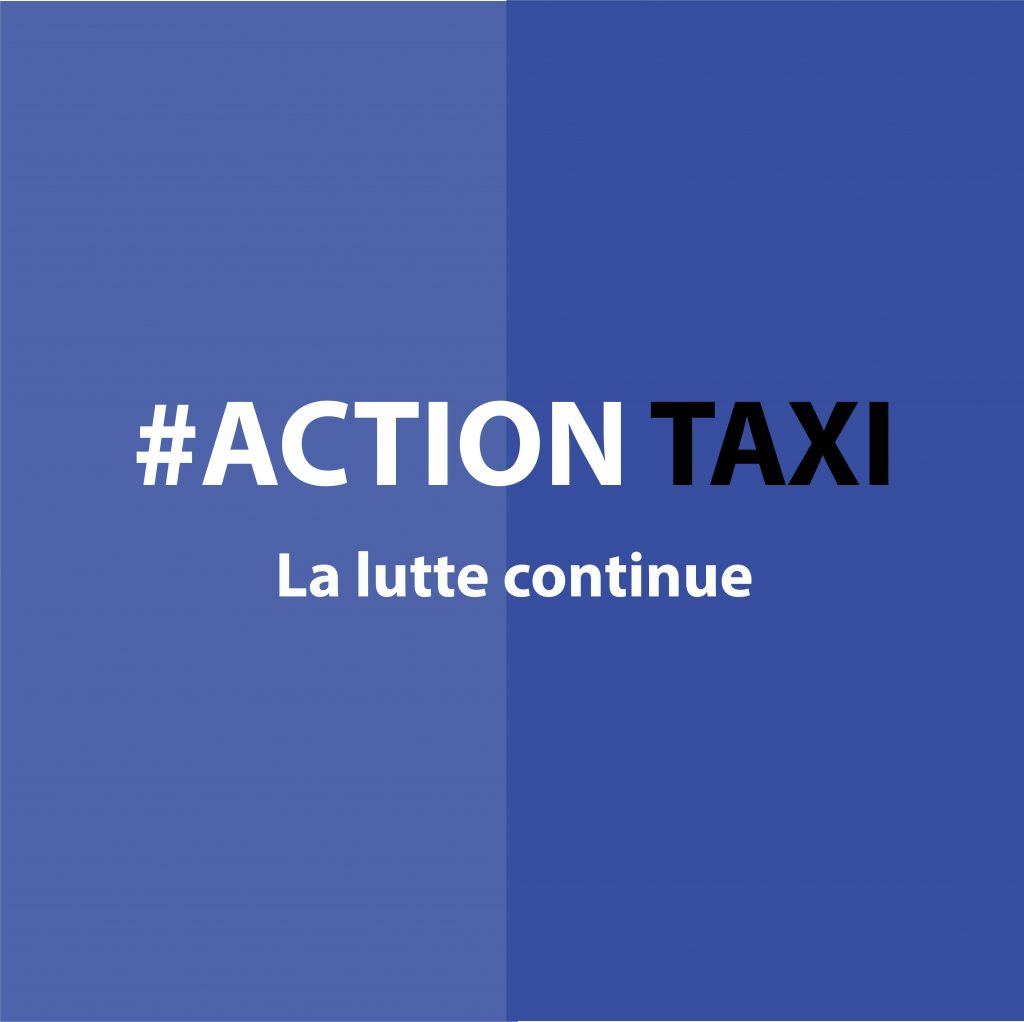 image action taxi